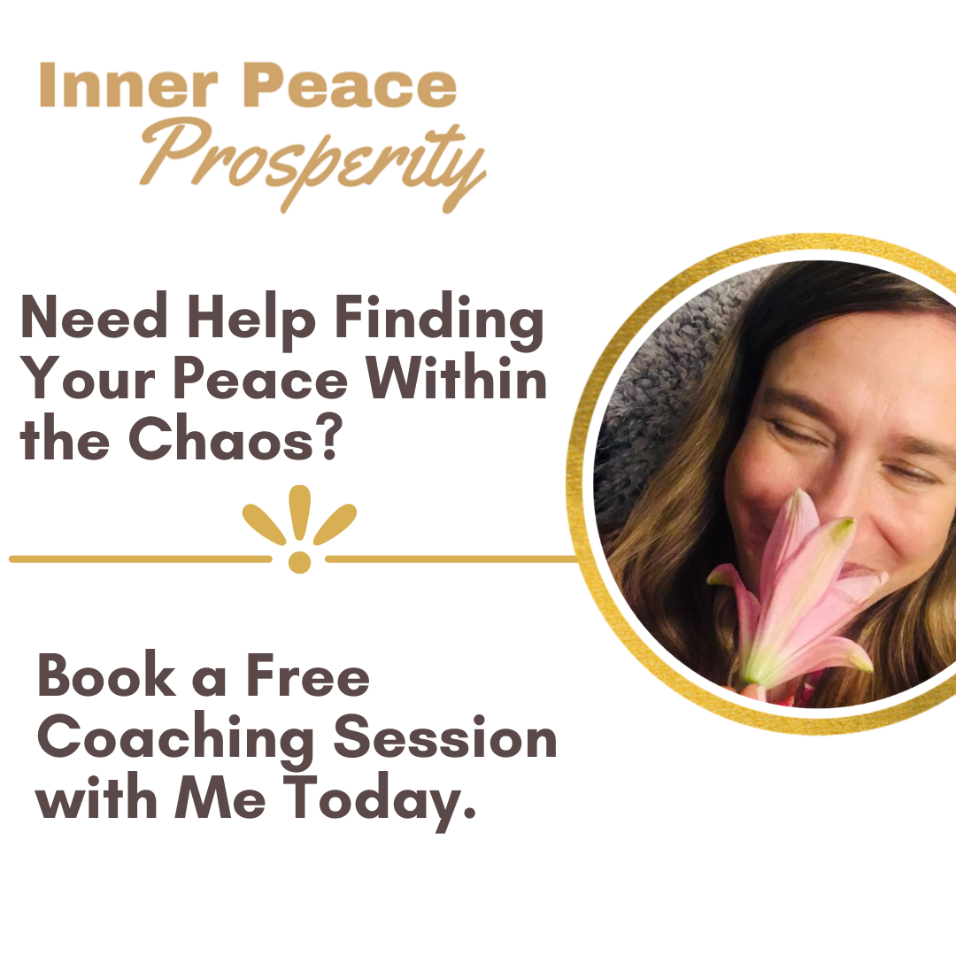Free Coaching Call with Stacey Hoffer